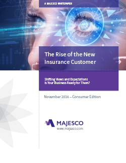 Cover Rise of New Insurance Customer