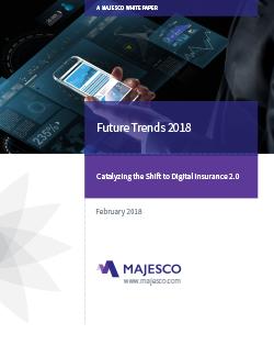 Cover Future Trends 2018