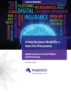 majescoinsurance technology systems solutions majesco