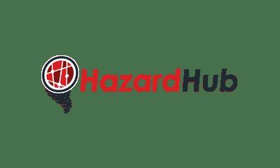 Majesco partner, HazarHub logo