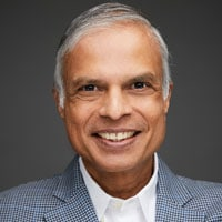 Ketan Mehta, Chairman of Majesco Board of Directors