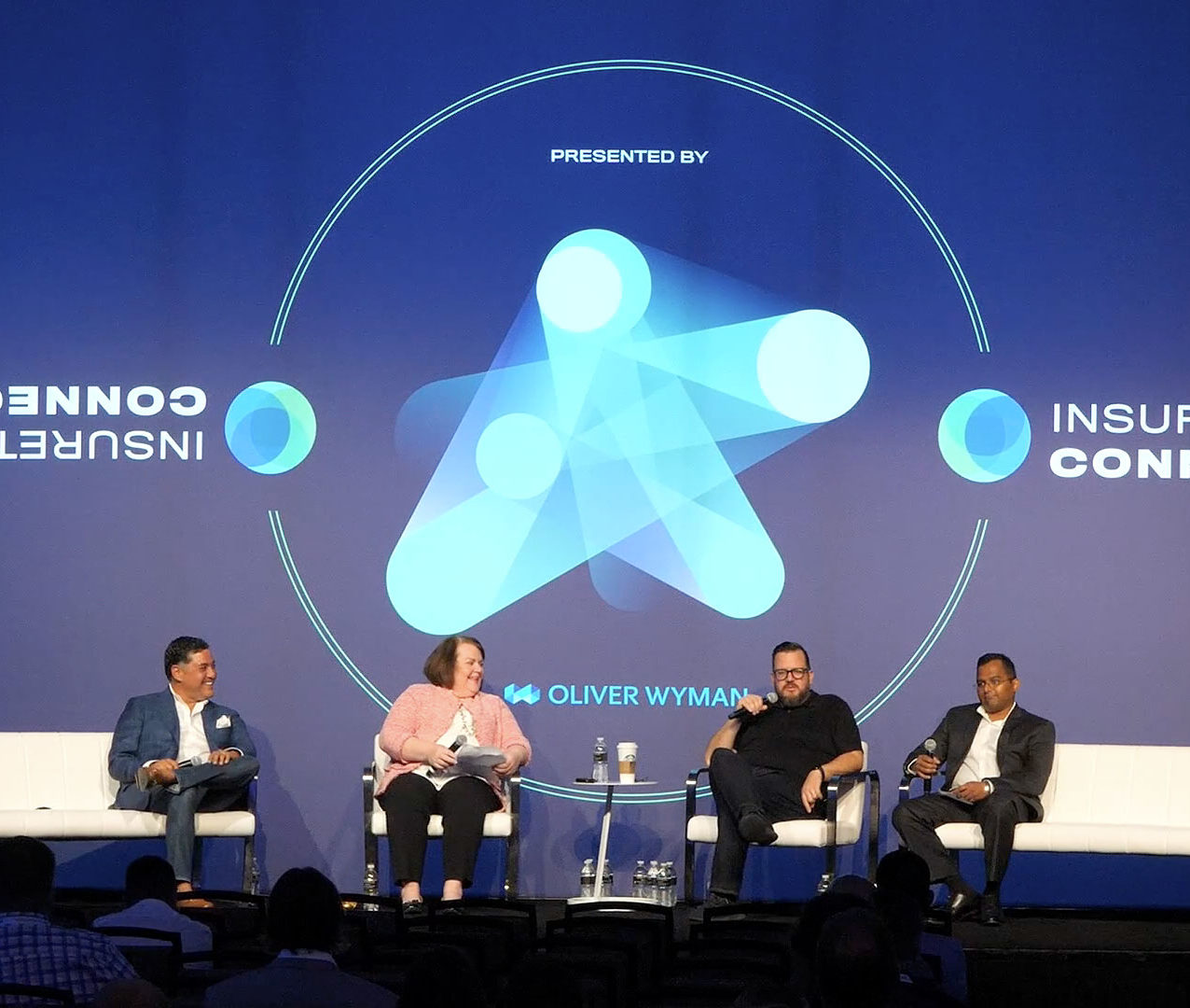 Building the Future of Insurance with Speed and Innovation – ITC 2019