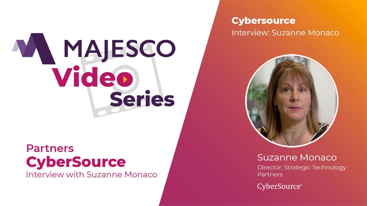 Interview CyberSource
