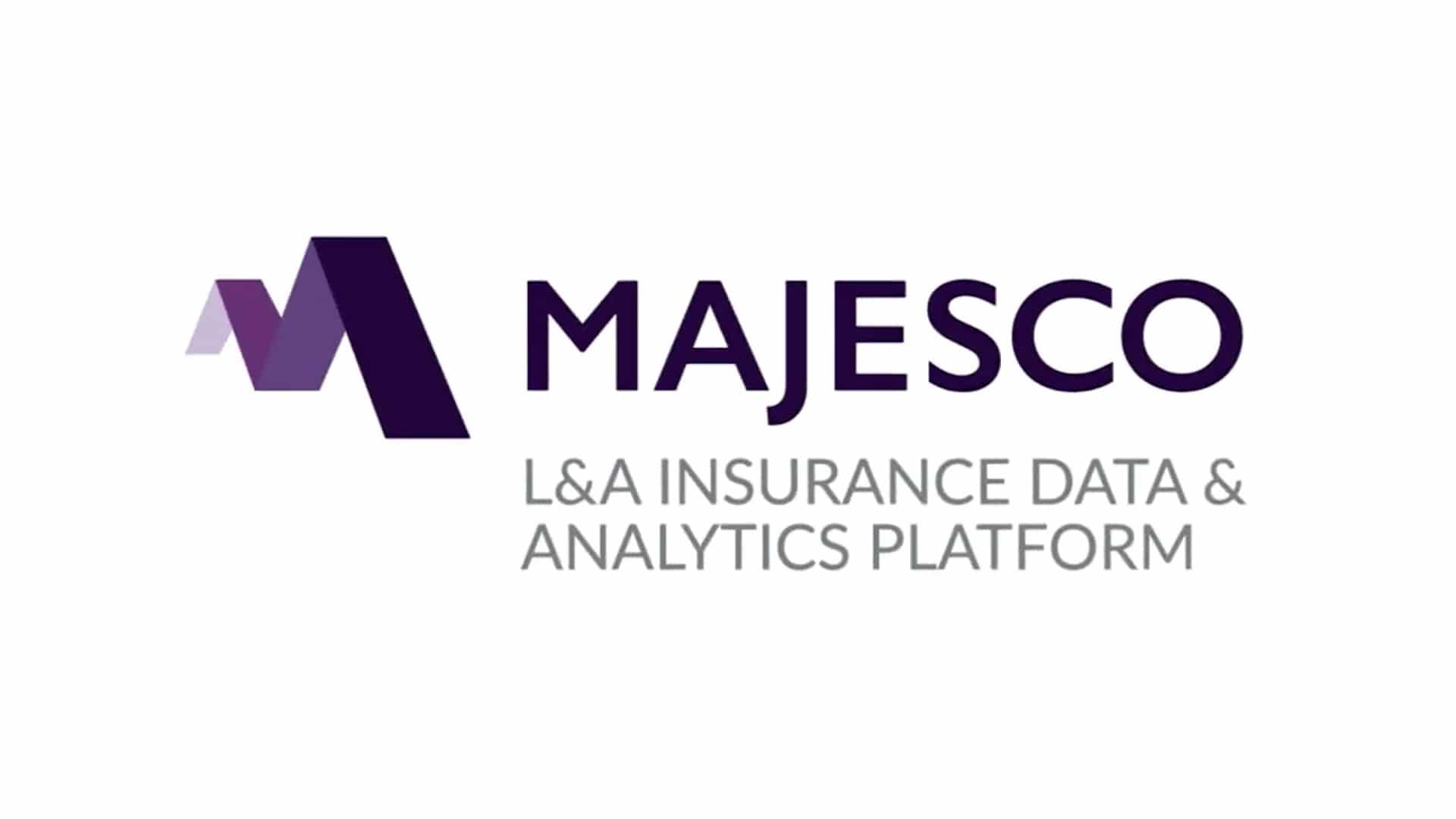 Introducing Majesco L&A Insurance Data & Analytics Platform