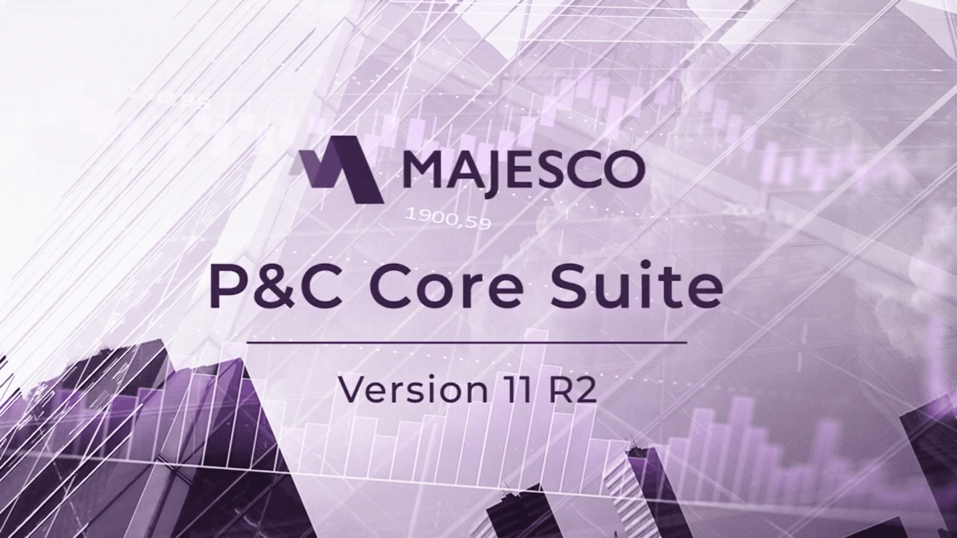Majesco P&C Core Suite