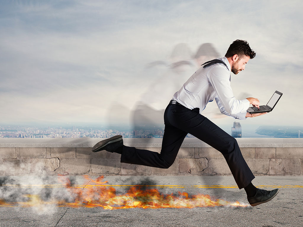 The Power of the Insurance Niche Market: Program and Affinity Business is Hot Hot Hot!