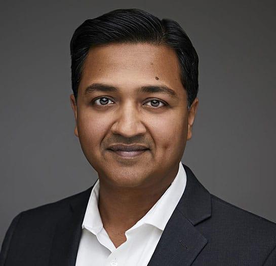 Arun Kalyanaraman