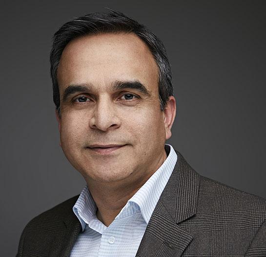 Adam Elster, CEO
