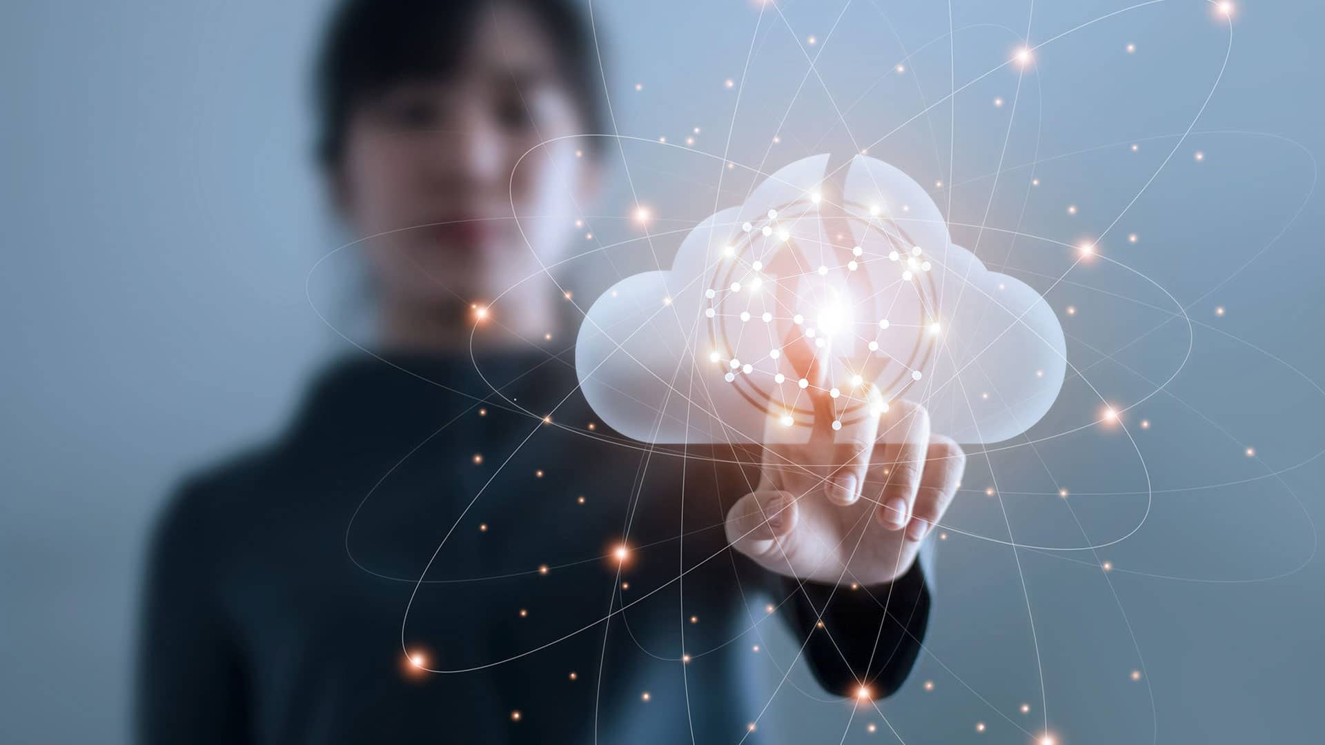 New Normal: The Catalyst for Cloud Adoption