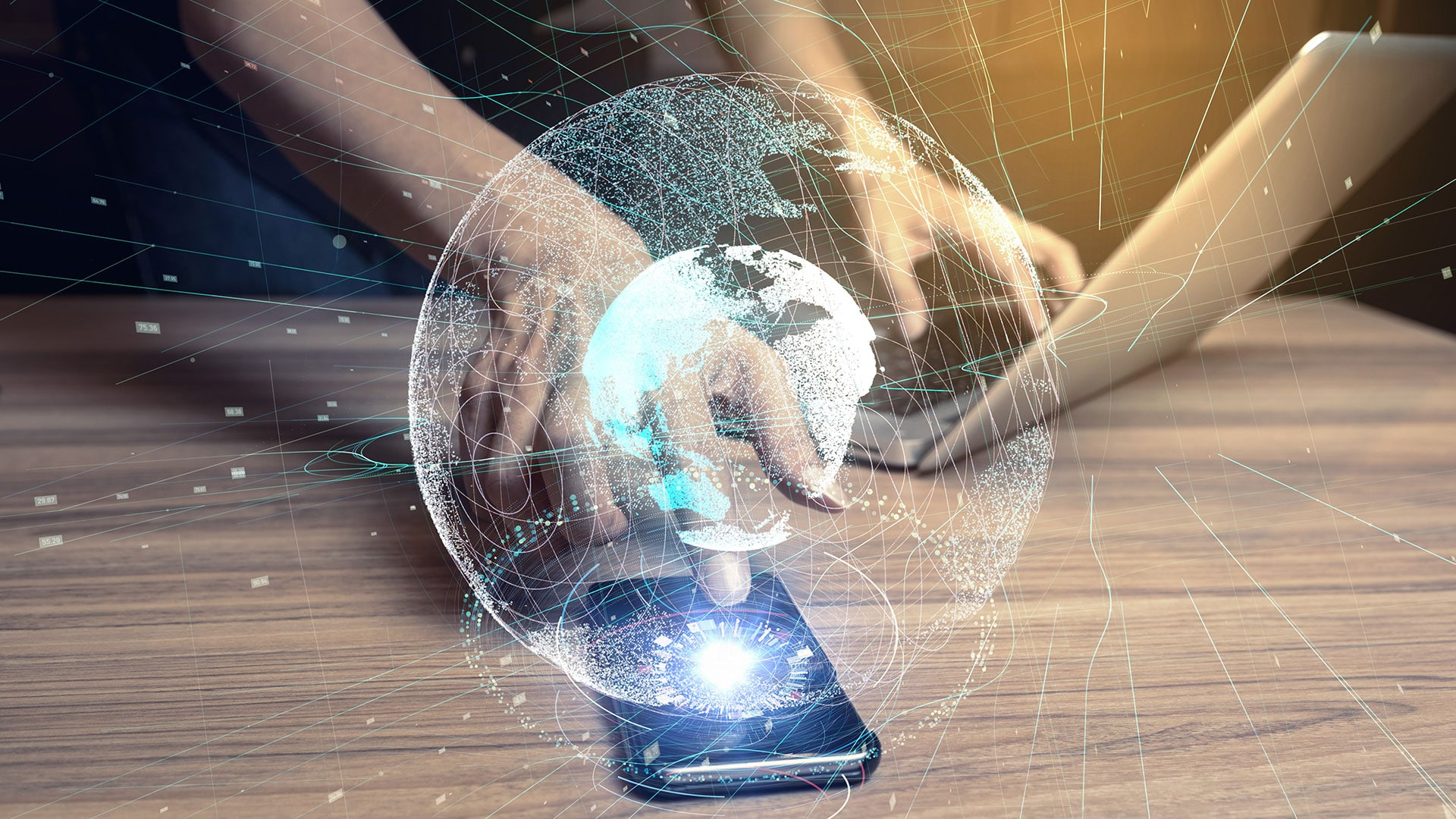 The Next Competitive Frontier:  Commercial Underwriting Innovation and Transformation