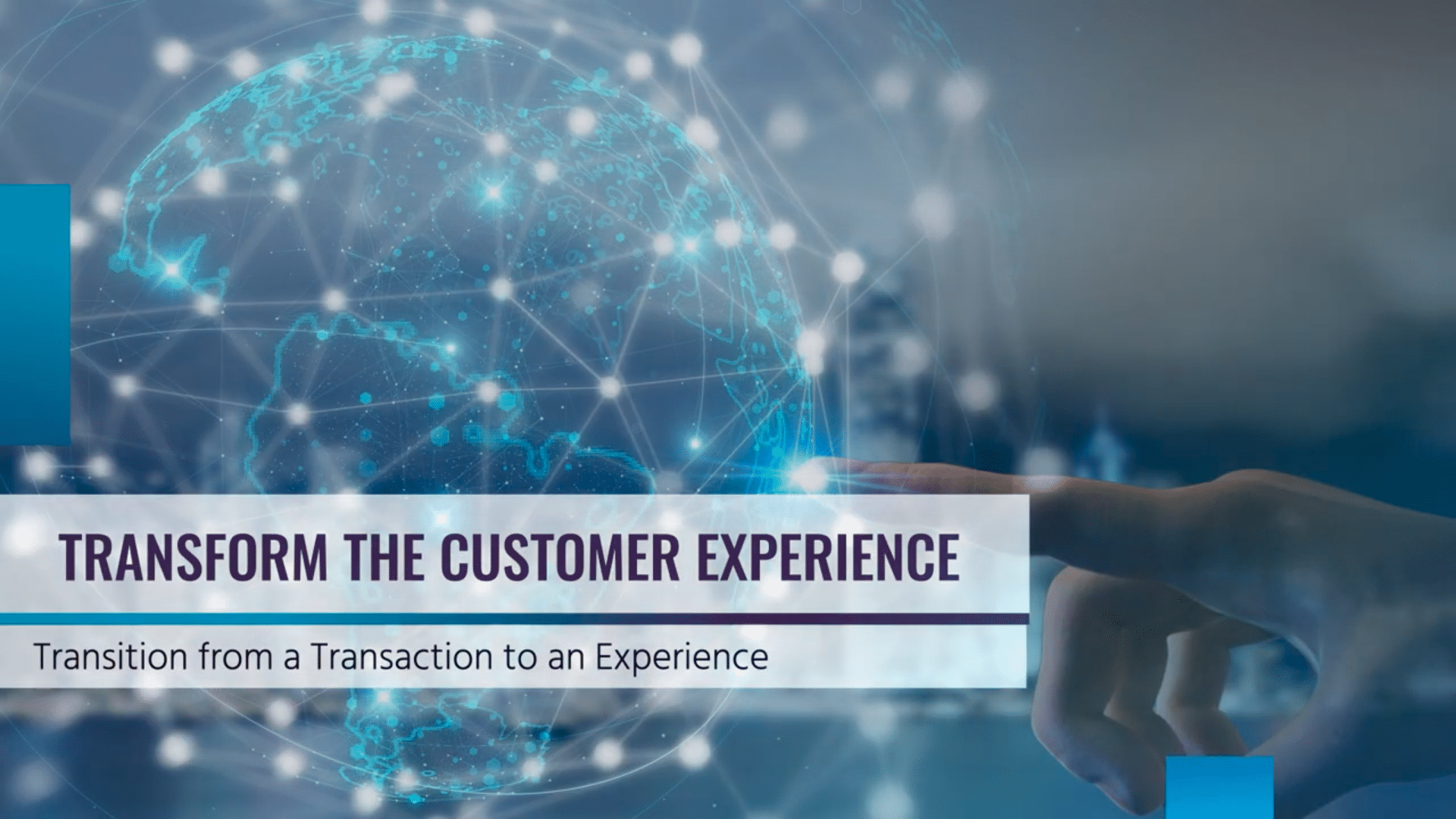Transform the Customer Experience with Majesco